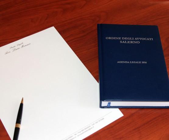 Procedimenti Disciplinari Salerno